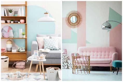 créer canapé comment créer une déco scandinave dans votre salon
