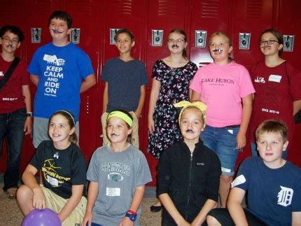 Beach Middle School welcomes new 6th grade class - Chelsea ...