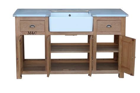 meuble cuisine sous evier meuble sous evier de cuisine en chne