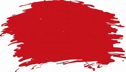 Splash Watercolor Brush Vector Clipart Painting Paint