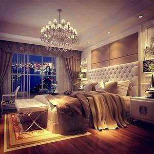 Elegant Bedroom With A View Pictures, Photos, and Images ...