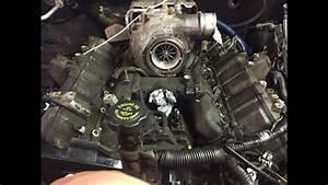 Duramax Head Gasket Repair Read Description