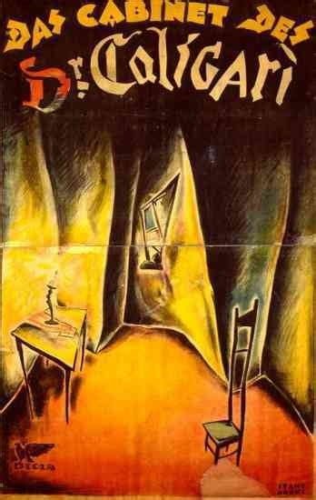 cabinet of dr caligari analysis the cabinet of dr caligari analysis german expressionism centerfordemocracy org