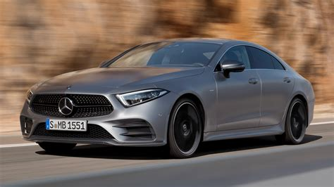 Mercedes Cls Class Wallpapers by 2018 Mercedes Cls Class Amg Line Wallpapers And Hd