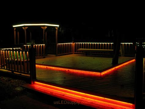outdoor deck lighting deck lighting ideas to get warm and cozy