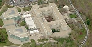 Central Intelligence Agency Headquarters | Public Intelligence