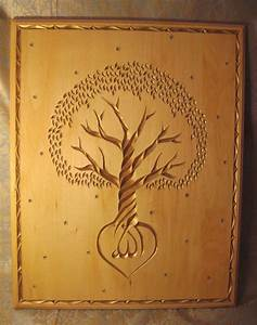 Build Relief Carving Plans DIY PDF diy wood ice chest