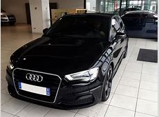 [audia3slinecab] Audi A3 8V S LINE 20 tdi 150cv Garages