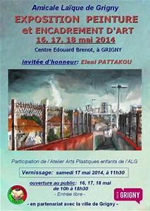 Alg Berechnen 2015 : une exposition peinture et encadrement r ussie 16 au 18 mai 2014 amicale la que de grigny ~ Themetempest.com Abrechnung