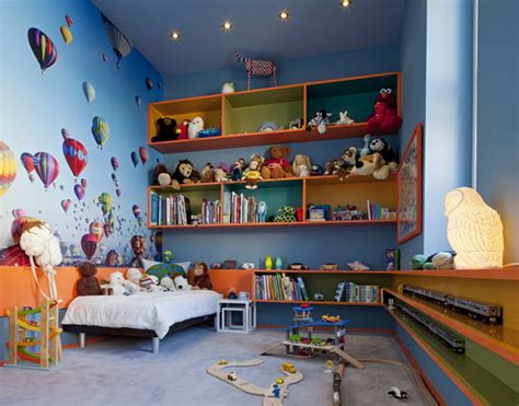 Best Kids' Rooms At Stylish Eve In 2013  Home Decorating Guru