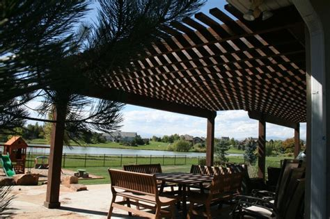 17 best images about shade structures by alpine gardens on