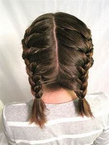 Day 21: Two French Braids {30 Days, 30 Ways} | the seeded ...
