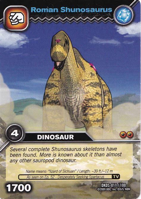 We did not find results for: Image - Shunosaurus-Roman TCG Card (German).jpg | Dinosaur King | FANDOM powered by Wikia
