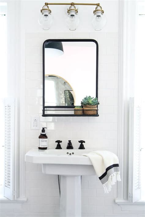 Tk Maxx Bathroom Mirrors by Best 25 Downstairs Toilet Ideas On Small