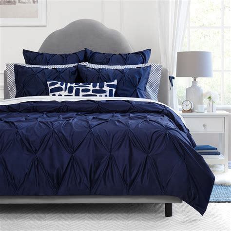 navy blue bedding  valencia navy blue crane canopy