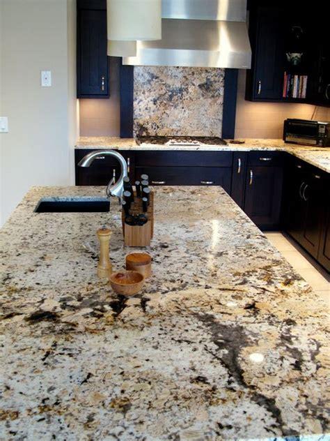 Delicatus Granite (A Unique and Bold Counter Top Choice)