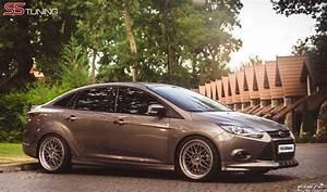 Ford Focus Mk3 Tuning : ss tuning gaat los op de ford focus ~ Jslefanu.com Haus und Dekorationen