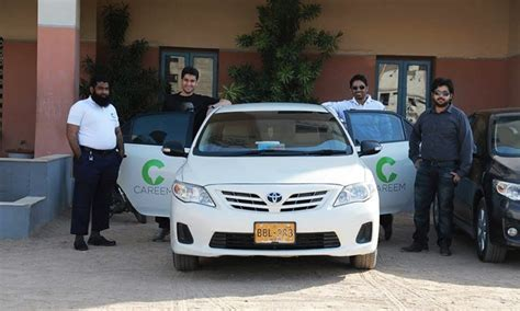 Uber-clone Vows Safe, Affordable Ride. Should You Careem