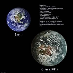 Se confirman las señales alienígenas de un planeta a 20 ...
