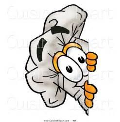Cartoon Chef Hat Clip Art