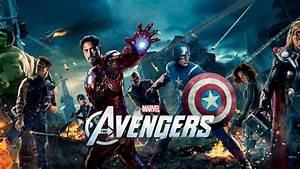 The Avenger Wallpaper HD (76+ images)