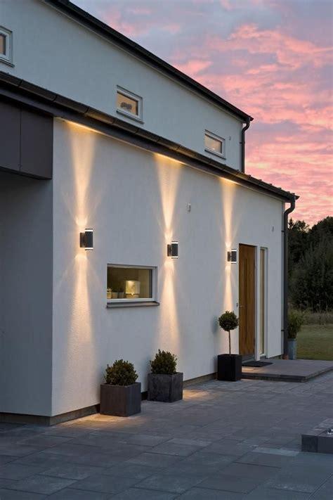 25 exterior lighting ideas on