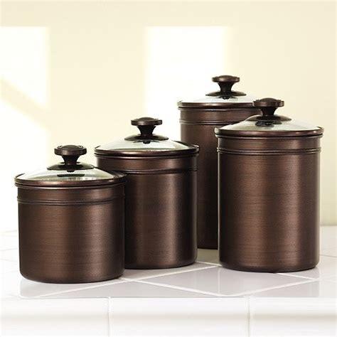 canopy bronze pc canister set walmartcom