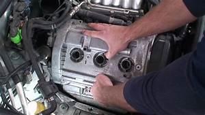Head Gasket Repair  Head Gasket Repair Audi A6