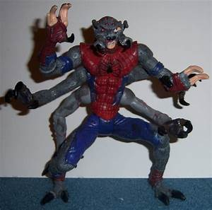 """Picture of Spider-Man Classics 2001: Man-Spider 6"""" Action ..."""