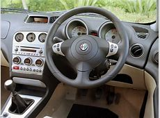 ALFA ROMEO 156 Sportwagon specs & photos 2003, 2004