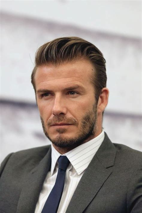 style  beard  suit   face shape
