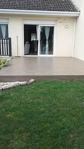 Nos realisations carrelage interieur terrasse for Photo carrelage terrasse exterieur 14 nos partenaires entreprise atout renov travaux de