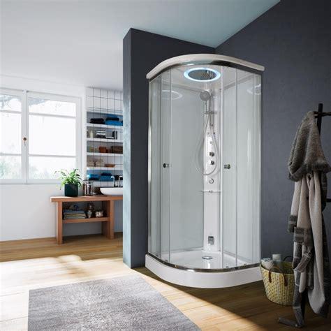 doccia glass prezzo cabina doccia archimede glass versione steam con