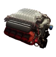How Much Is A Hellcat Engine by 6 2l Hemi Crate Engines For Sale