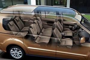 Ford Transit Connect Avis : 2014 ford transit connect wagon unveiled in la video autoevolution ~ Gottalentnigeria.com Avis de Voitures