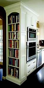 Book, Lovers, Will, Surely, Love, These, 15, Awesome, Bookshelves