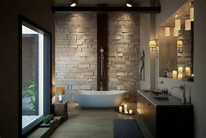 36 bathtub ideas with luxurious appeal With salle de bain design luxe