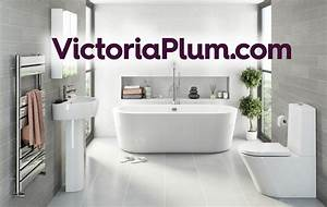 Victoria plumb launches new brand identity as it expands for Victoria plumb bathrooms uk