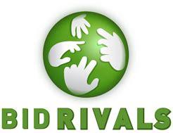 Bid Rivals Bidrivals Review Review Ratings Of Bidrivals