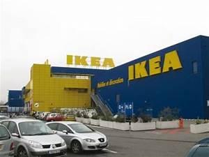 Magasin Ikea Paris : les dessous du plus grand ikea de france grande ~ Melissatoandfro.com Idées de Décoration