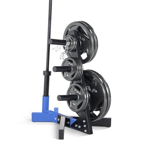 fuel pureformance olympic weight plate tree ebay