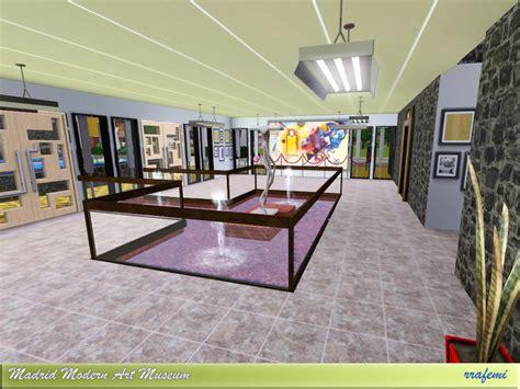 rrafemi s madrid modern museum