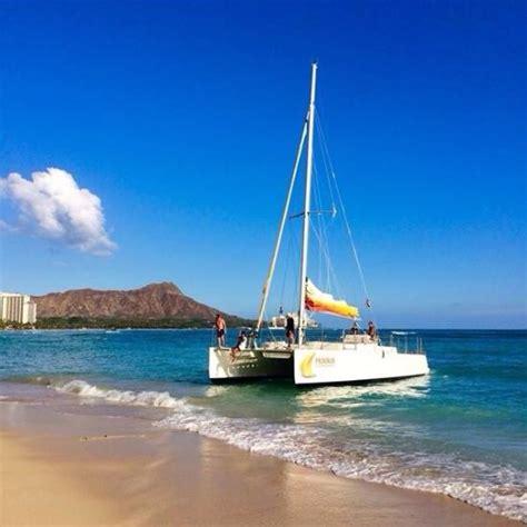 Catamaran Trips In Honolulu by Holokai Catamaran Honolulu Hi Top Tips Before You Go