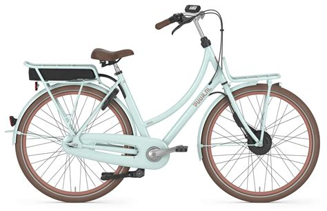 gazelle  bike puurnl  hfp eurorad