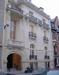 Particulier à Particulier Paris : h tel particulier situ paris 16 me atelier meinecke ~ Gottalentnigeria.com Avis de Voitures