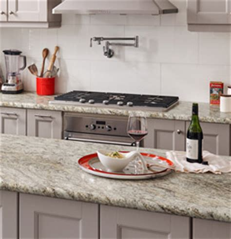 Olympic Mountain Millwork Countertops
