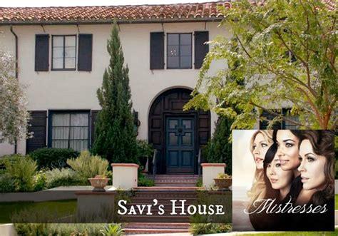 alyssa milanos kitchen   tv show mistresses hooked  houses