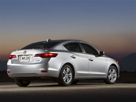 acura ilx hybrid 2014 exotic car picture 61 of 140