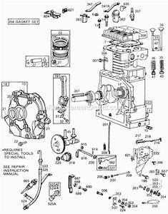 Briggs And Stratton 195437