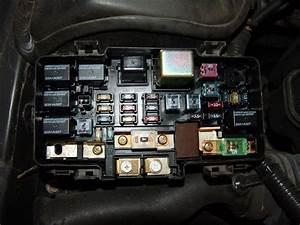 2002 Honda Civic  A  C And Door Locks Do Not Work
